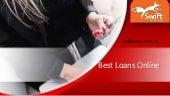 Best loans online