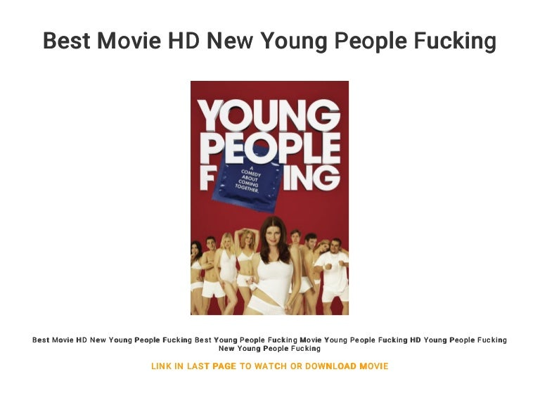 Fucking young movies