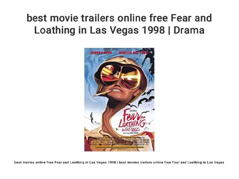 22+ Fear And Loathing In Las Vegas Free Online  PNG