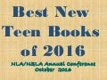 NCompass Live: Best New Teen Books of 2016