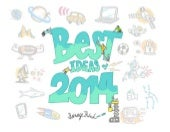 ImageThink Graphic Recording - Best of 2014