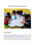 Best play school in gurgaon