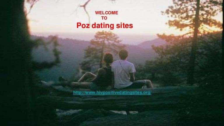 Poz hookup sites