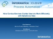 Best Practices for Salesforce Process Automation
