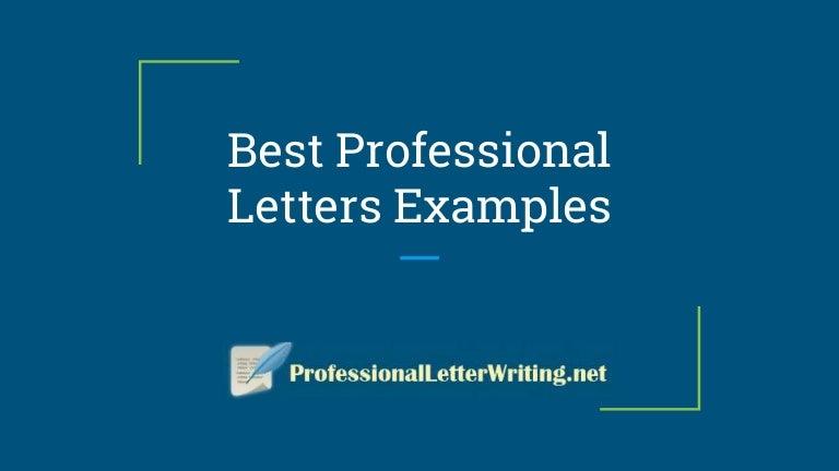 Best Font For Professional Letter from cdn.slidesharecdn.com