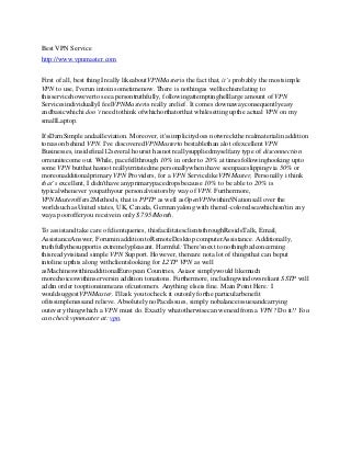 bestvpnservice-120410114731-phpapp02-thu