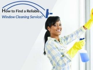 Best Ways to Find Window Cleaning in Sydney