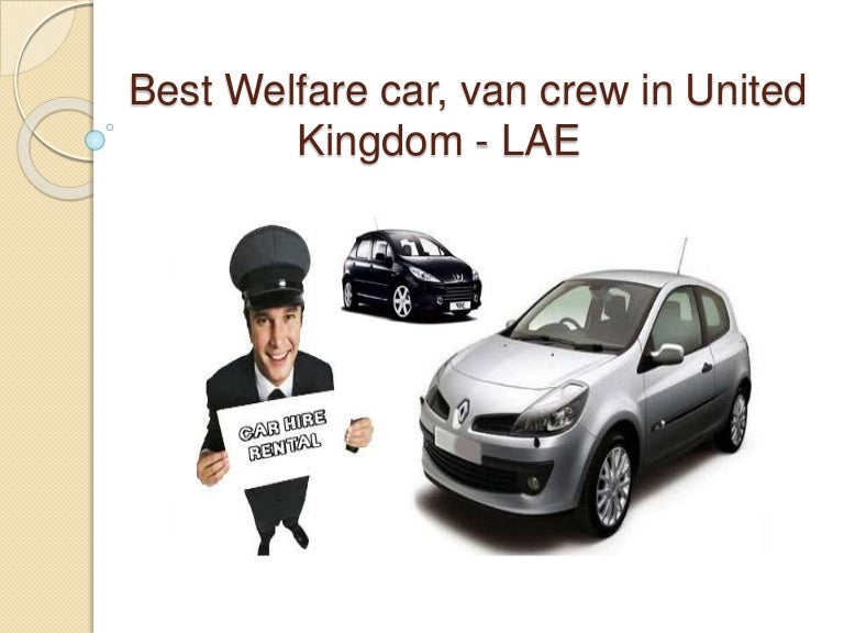 1fe10ef02e Best Welfare car