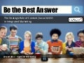 Be the Best Answer - Crescendo Webinar by Lee Odden