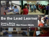 Be the LeadLearners