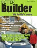 Better Builder Issue One