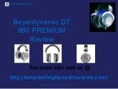 Beyerdynamic dt 880 review | Best Headphones