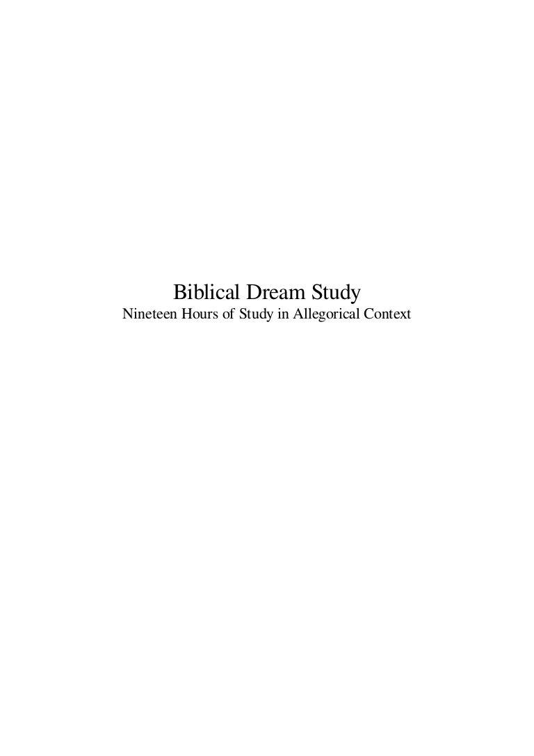 Biblicaldreamstudy 151001045907 lva1 app6892 thumbnail 4gcb1443675753 biocorpaavc Gallery