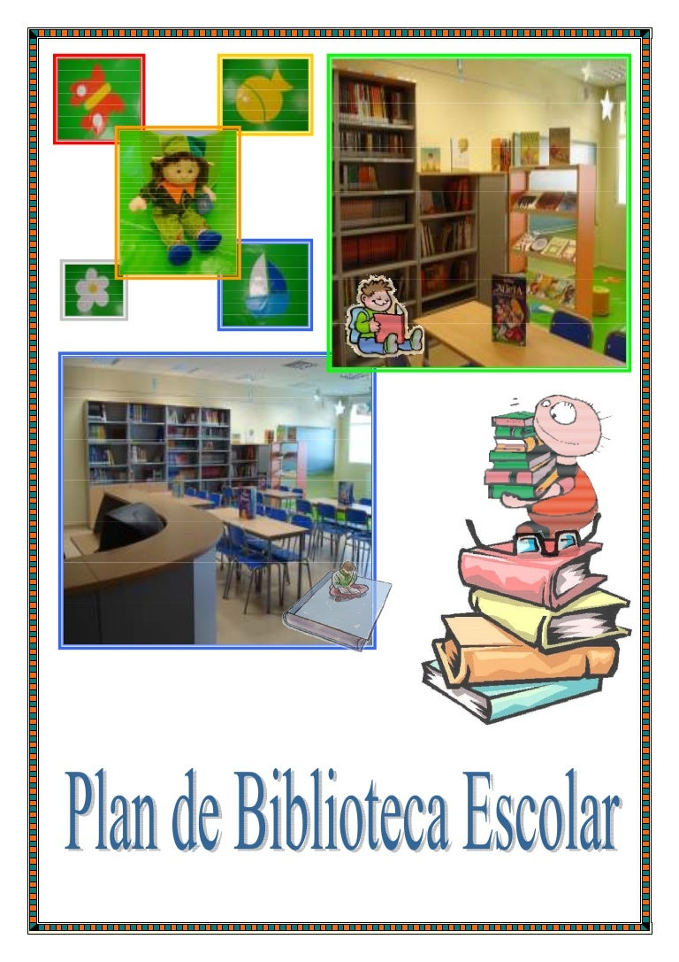Plan De Biblioteca