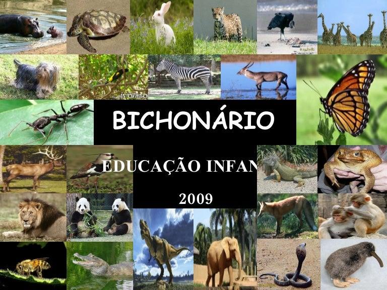 Bichonario