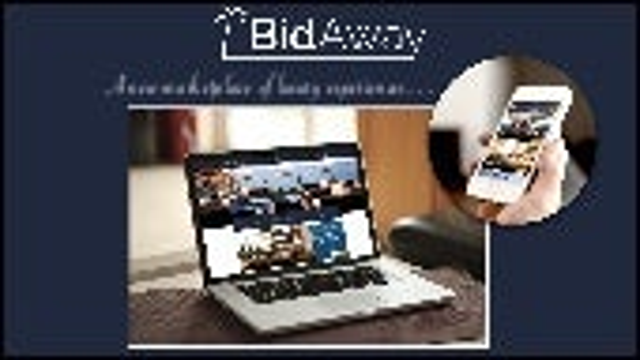 BidAway - Home | Facebook
