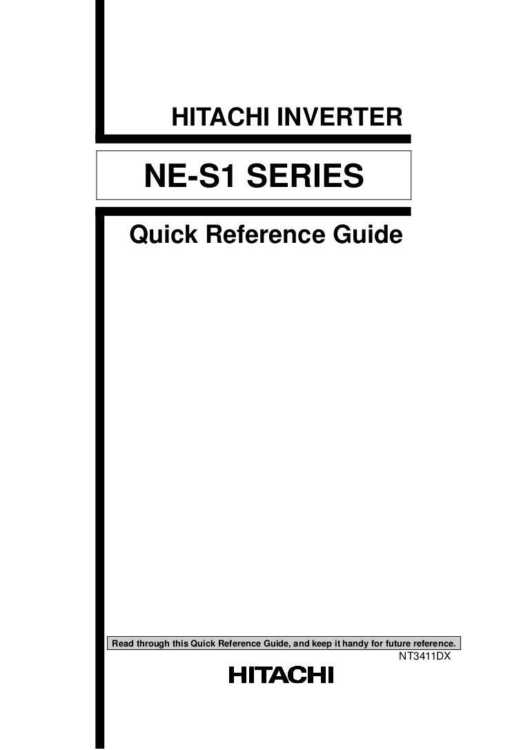 Catalog Bin Tn Hitachi Nes1 Series Beetecocom Distributor Wiring Diagram