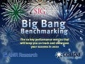 Big Bang Benchmarking - Spend Optimization
