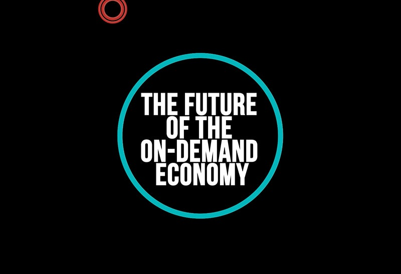 The Future of the On-Demand Economy