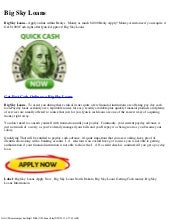 Payday loans claremore photo 1