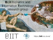 Biit group 2018