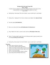 Bilingual Family Storytime Sample Plans