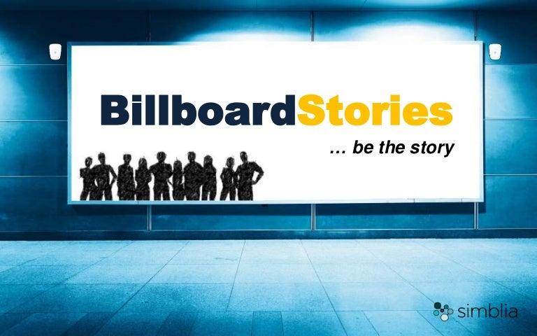 Billboard App