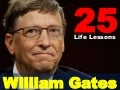 Bill Gate Lessons