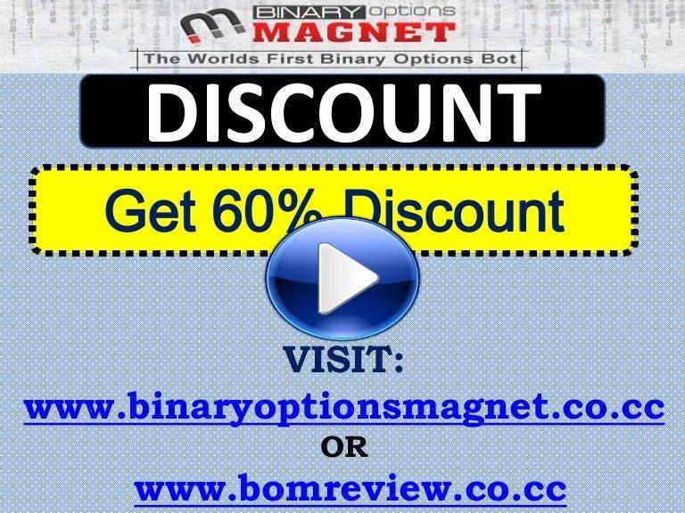 Binary options magnet login www sports betting espn