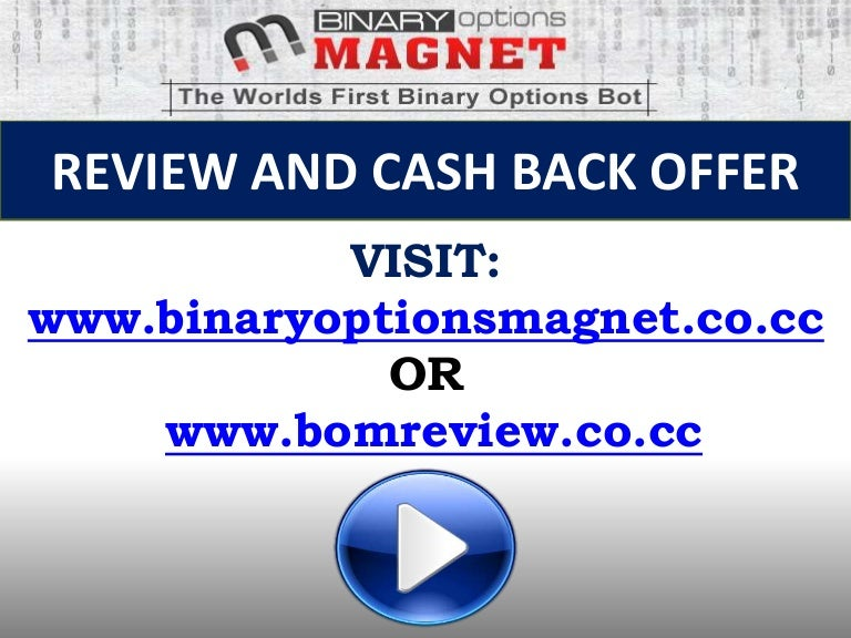 Binary options magnet scams on the internet melbourne cup betting ticket for horse