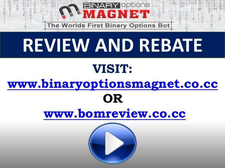 Rebate Barrier Option Definition