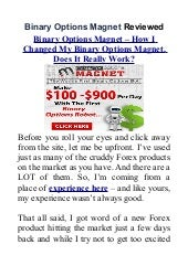 Binary options profitable successfully pdf