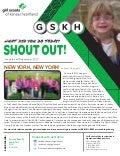Aug.-Sept. 2010 Shout Out Newsletter