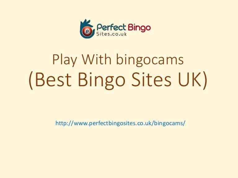 Bingocams 5 Free No Deposit Bonus Best Bingo Bonus