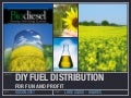 DIY Fuel Distribution for Fun and Profit