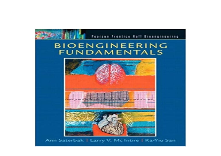 Download Free Library Bioengineering Fundamentals E Books Online