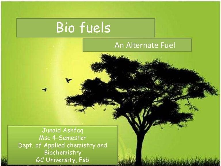 Biodiesel |authorstream.