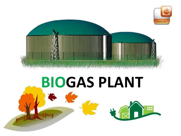 Biogas PPT