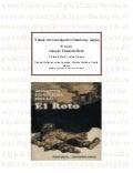 """""""El roto""""  de Joaquín Edwards Bello"""