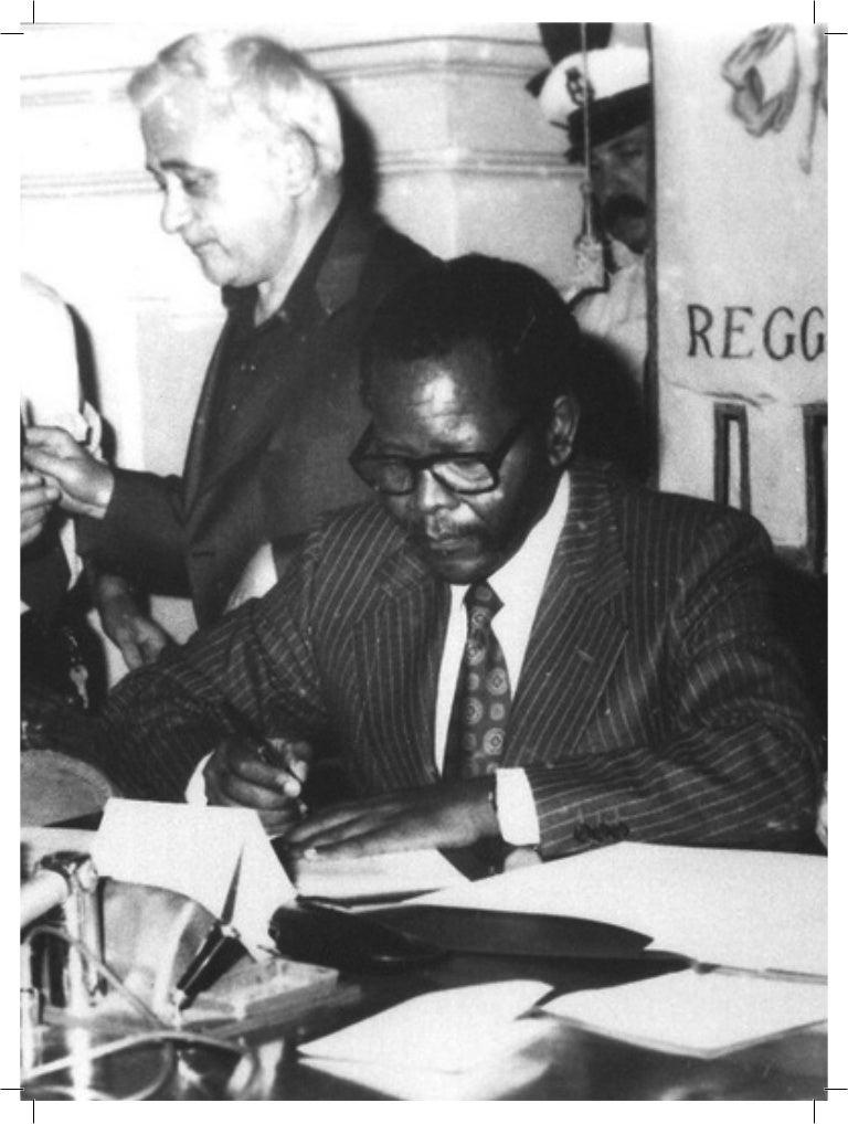 Nero incontri Gauteng