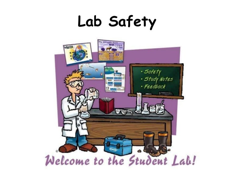 Biology Lab Safety