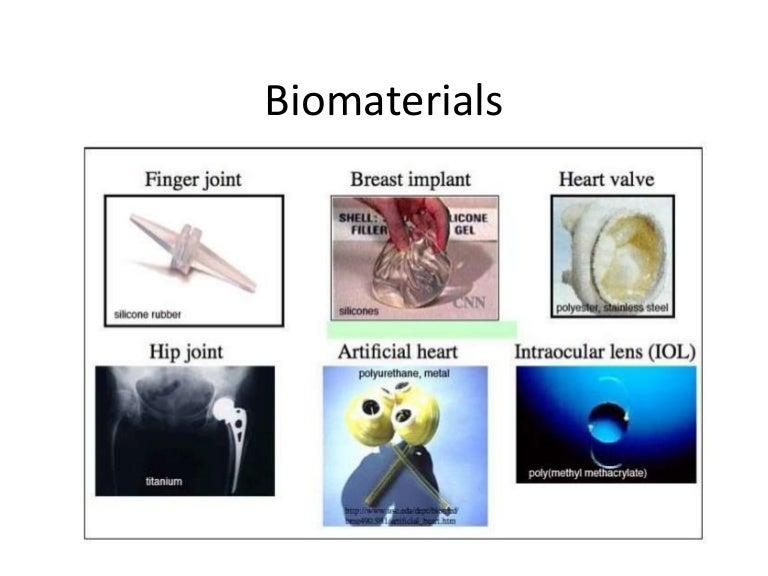 Biomaterials 2010