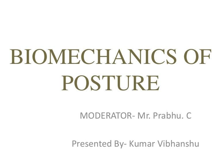 Biomechanics of sit to stand essay