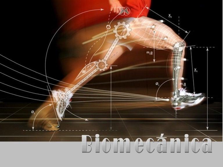 Biomecánica (parte 1)