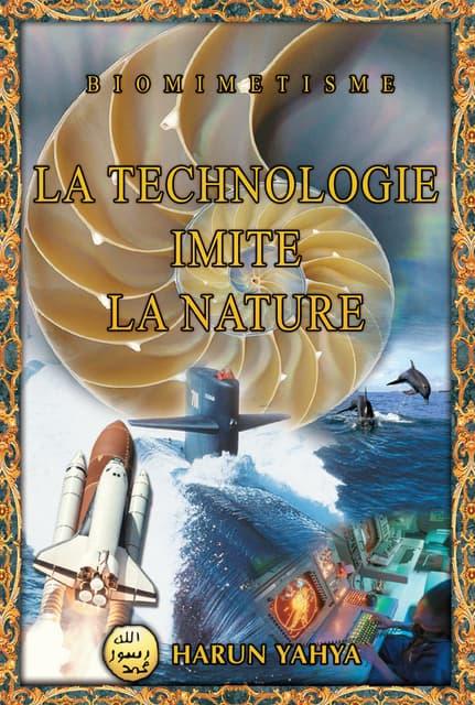 Biomimetisme. la technologie imite la nature. french. français