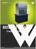 Biosafety Cabinet Class 2 A2 (Table Top) by ACMAS Technologies Pvt Ltd.