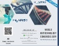 Biotechnology world congress 2019 valencia spain brochure
