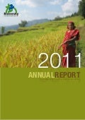Bioversity International 2011 Annual Report