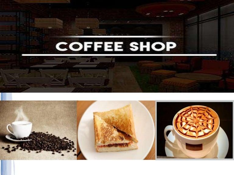 Bisnis Plan Coffee Shop Dan Mini Library