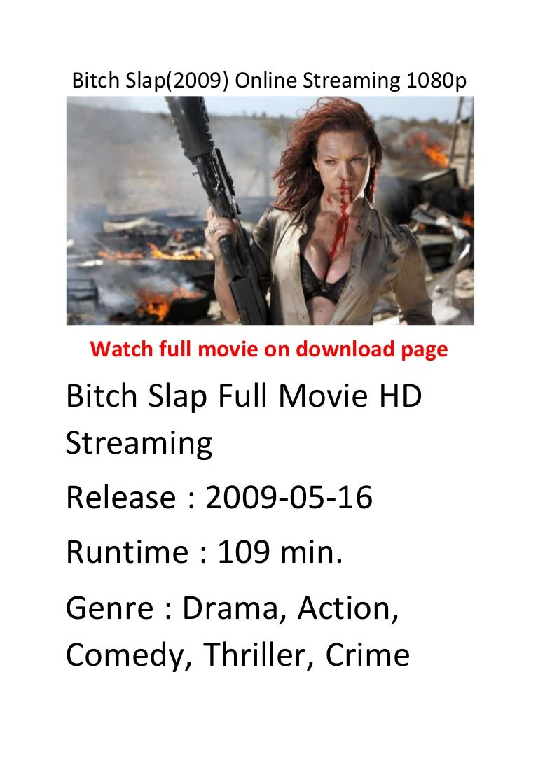 All Comedy Movies In 2009 bitch slap(2009) online streaming 1080p list of action